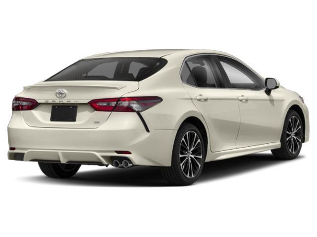 2019 Toyota Camry XSE Eureka CA |serving Mckinleyville Arcata Fortuna California 4T1B61HK3KU726333